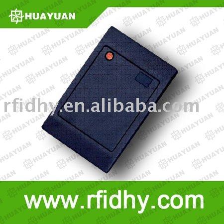 proximity card circuitry