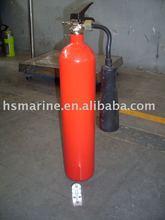 CE/EN3 Approval Carbon dioxide fire extinguisher