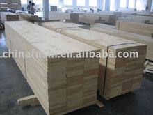 white wood board lumber