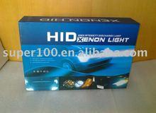 2010 hottest 55W AC Ballast HID Xenon Kits