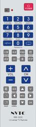 RM-133E universal remote control