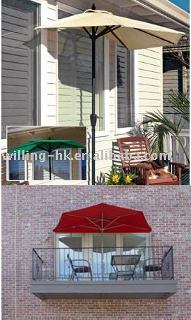 Amazon.com: patio umbrella replacement canopy
