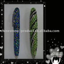 Luxury rhinestone pen