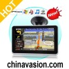 6 Inch HD Touch Screen GPS Navigator with DVB-T