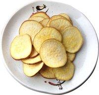 Vaccum Fride sweet potato chips