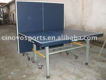 Table Tennis Equipment