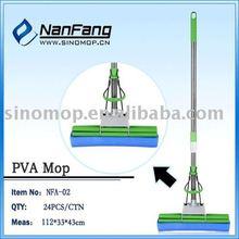 Blu 33cm spugna pva mop magia nfa-04