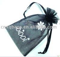 Various organza candy bag