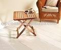 Mesa de madeira dobrável ( mes015 )