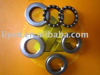motorcycle pressure bearing
