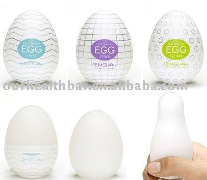 Tenga Eggs adult sex toy --JAPAN origin, high quality