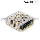 32W NED-35A AC DC MEANWELL SWITCHING POWER SUPPLY/CE UL EMC