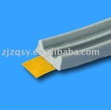 EPDM rubber seal strip (A)