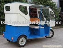 electric auto rickshaw changli CL-048