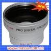 360 degree camera lens