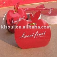 Wedding favors-Sweet Fruit wedding favor box