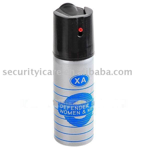 Fogger Pepper Spray