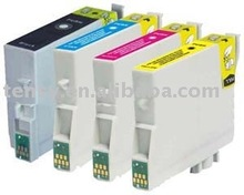 good quality compatible ink cartridge for Epson T0431/T0441/T0442/T0443/T0444 print ink cartridge