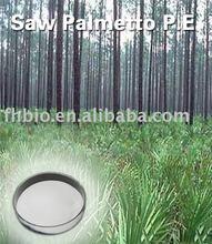 Saw Palmetto Extract In Benign Prostatic Hyperplasia
