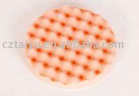 wave sponge buffing pad
