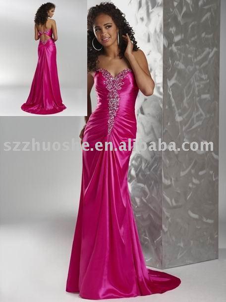 prom dress 2011. new prom dress 2011