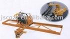 Conveyor Belt Stripped Machine