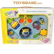 Rock Bell Toy(MLC108848)