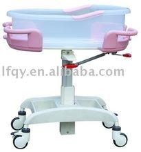 Fashionable Hospital Baby Carriage Baby Crib YEC-3