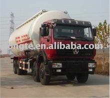 north benz cement tank truck