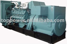 Powerful Diesel Electric Duetz Generator Set With Low Fuel Consumption