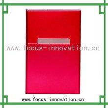 2012 Alibaba recommdation Aluminum cigarette case