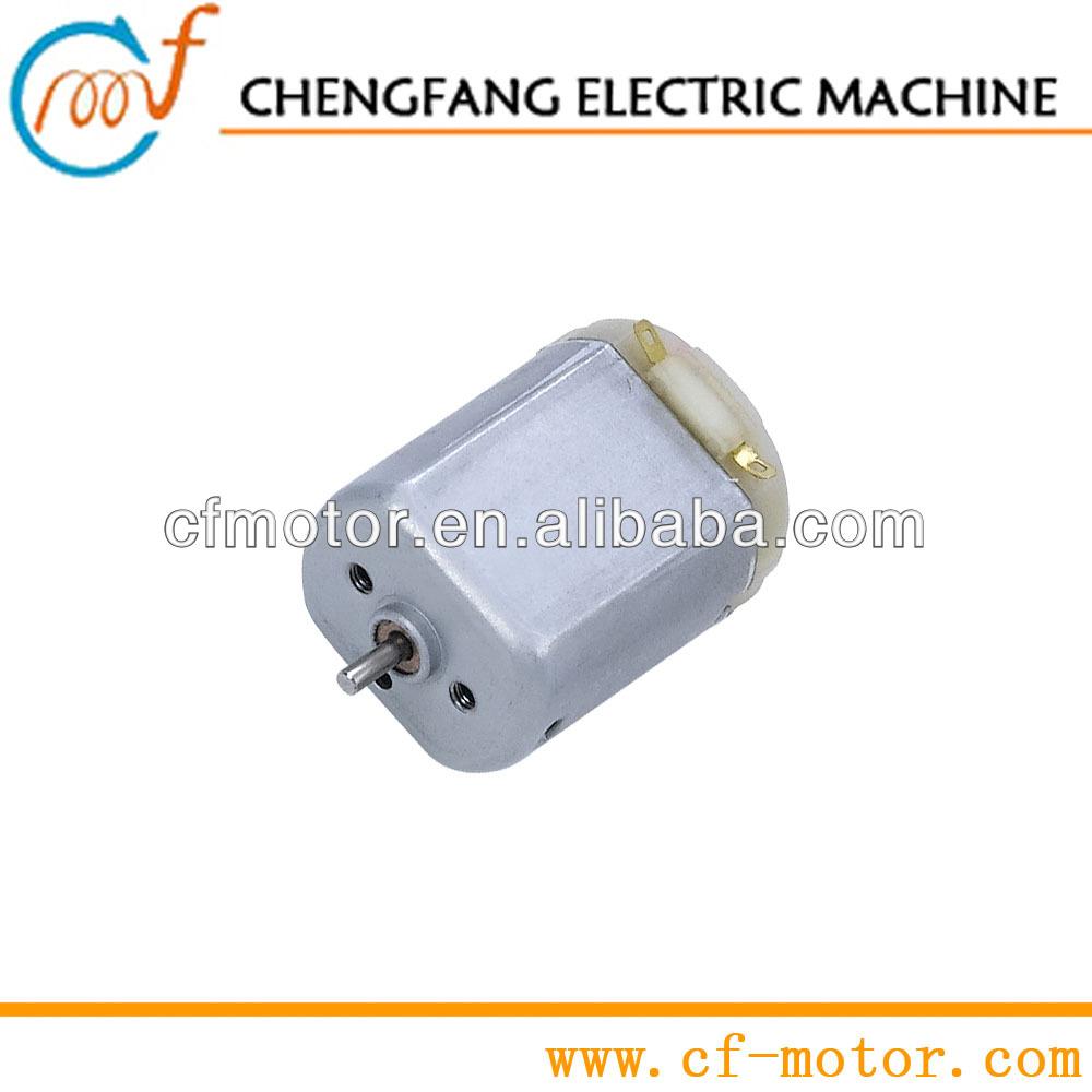 Coffee Maker Motor Dc Flat Motor Low Voltage Motor View