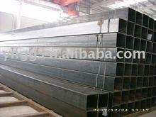 Q235 Q195 Square Steel Pipe