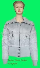 Ladies Fashion Short Jacket