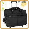 "17"" Detachable-Wheeled Laptop Case"