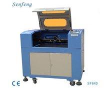 Desktop Mini Rotary Laser Engraver SF640