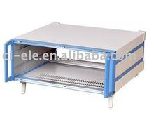 Series A-1 aluminum desktop electrical &electronic equipment enclosures