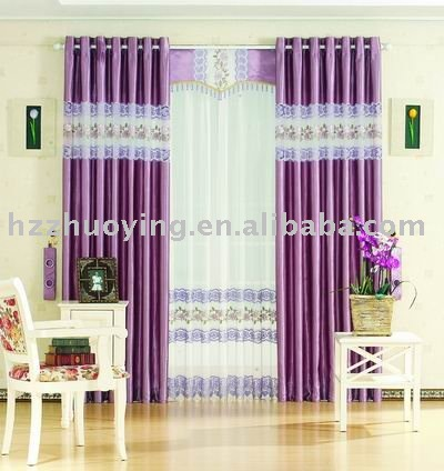 Industrial Blackout Curtains, Nylon Black Out Curtain Supplier