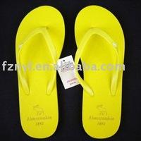 brand rubber shoes sandal