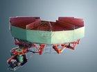 professional hydraullic radial jgs