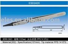 ESD-242X ESD Series Super fine High precision Stainless Tweezers