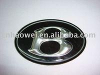 car letter emblem