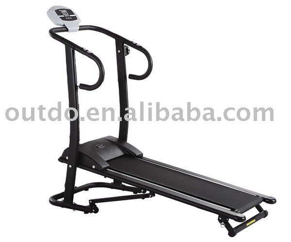 Magnetic Control Treadmill OTD-1800-M1 - Detailed info for ...