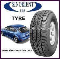 General Auto tires