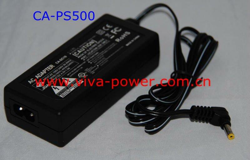 Camera Ac Adapter