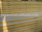 Polyurethane Insulated Panel