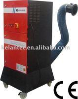 Portable Welding Oil Mist Sucker with Electrostatic Precipitator for Soldering Process