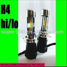 6000k Hi/lo hid kit h4