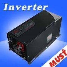 led pure sine wave power inverter inside pure copper transformer