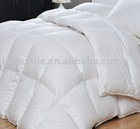 85% white goose down blanket